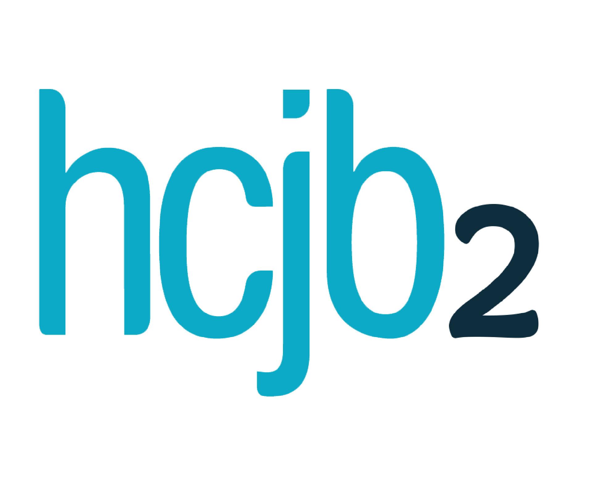 hcjb2 | 102.5 fm Guayas y 94.7 fm El Oro Logo