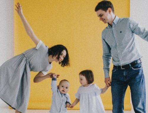Preguntas que puedes hacerles a tus hijos, aproximarte más a ellos y conectar con su corazón