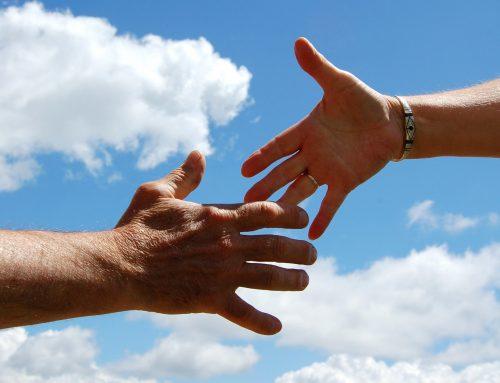 ¿Por qué ayudar a otros?