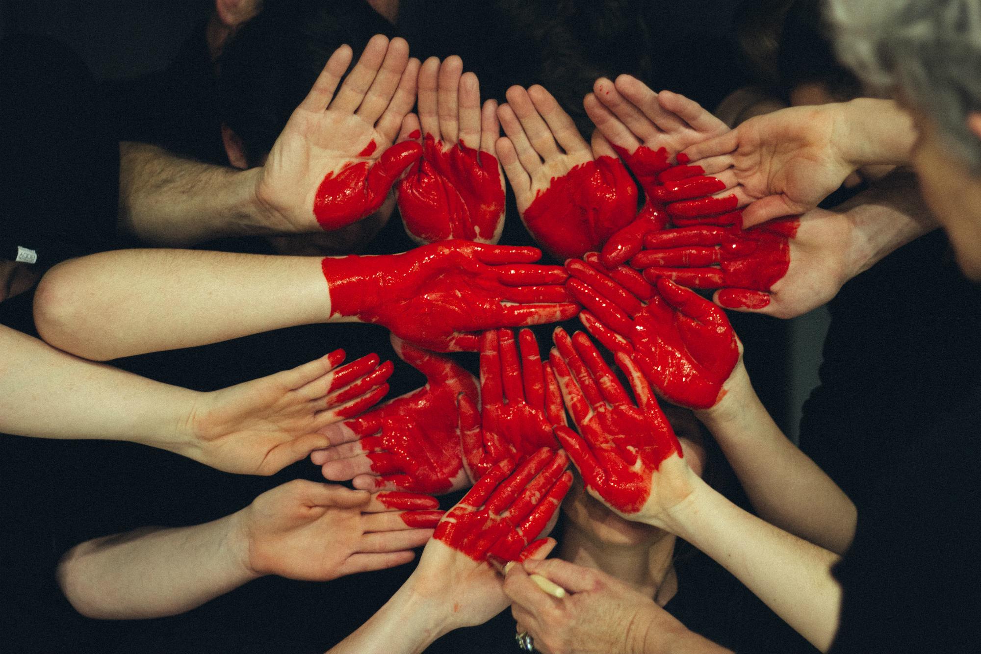 Unidad: Más que llevarse bien