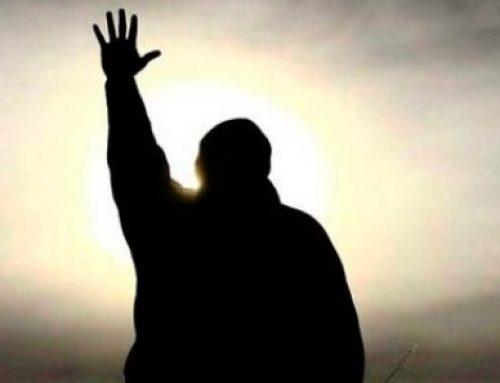 Tiempo de cuarentena, confianza plena en Dios