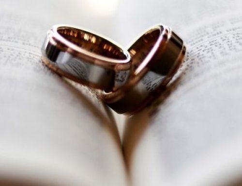 Como deben vivir los casados